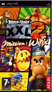 Asterik & Obelisk XXL 2 PSP