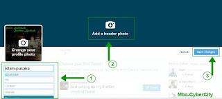 Cara Bermain Twitter