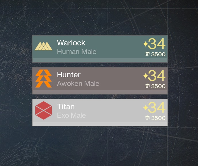 Destiny Guardians