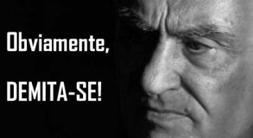 """A """"SAGA"""" DE UM PRESIDENTE AUTISTA"""