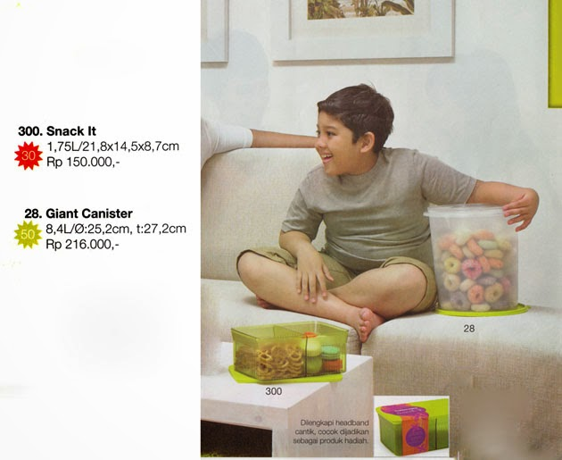 Giant Canister Rp 156.000