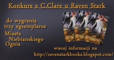 http://ravenstarkbooks.blogspot.com/2014/10/konkurs-z-cassandra-clare.html