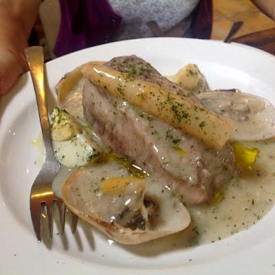 Ipar Miranda, Ipar's, Ipar's Authentic Spanish Cuisine, Ipar's Restaurante y Bar de Tapas, Spanish Restaurants in Cebu