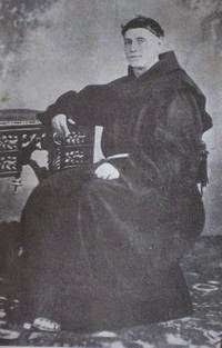Fray Mamerto Esquiú, religioso franciscano argentino (1826/ 1883)