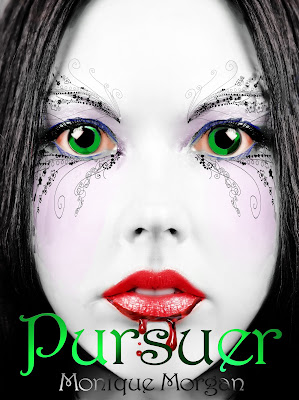 pur+bloodlips Dreamer Book Release Tour + Giveaway