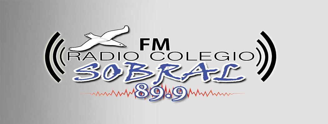 RADIO COLEGIO SOBRAL 89.9 Mhz