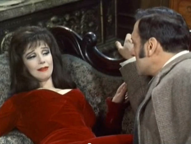 Today in history... happy 90th birthday to Fenella Fielding