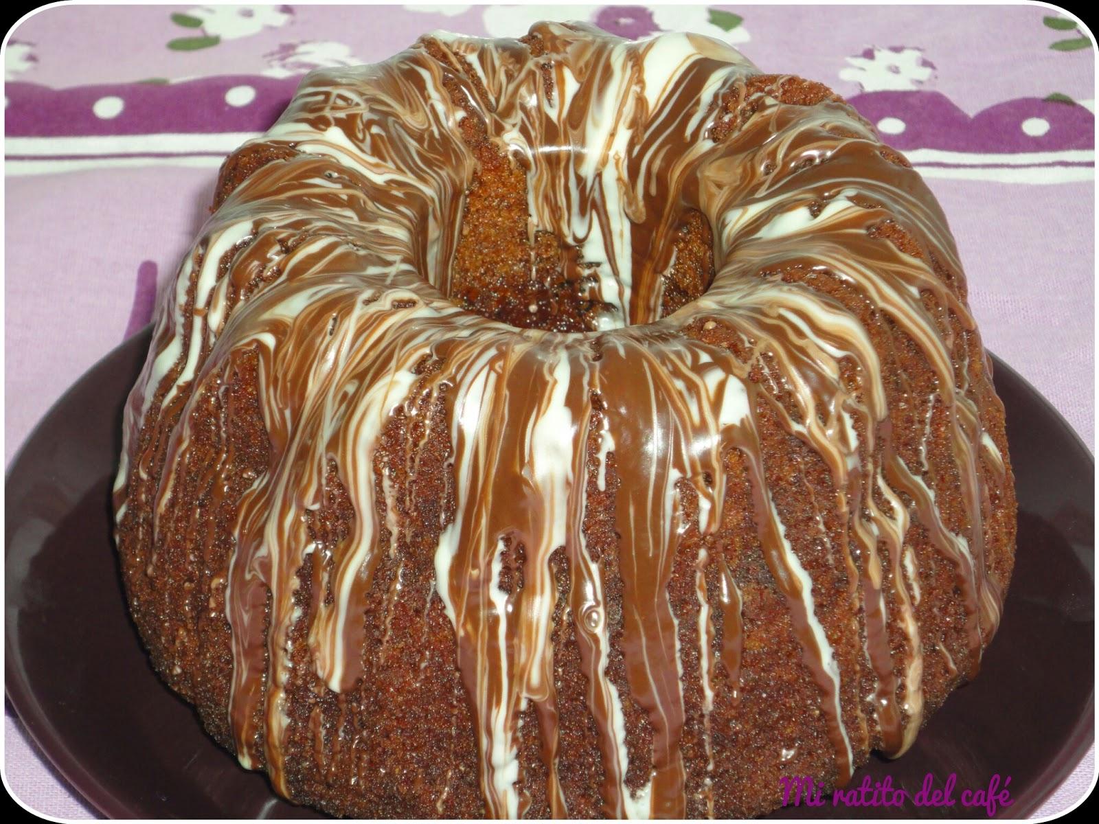 Bizcochocolate