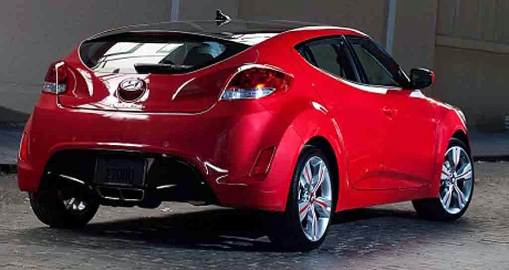 2017 hyundai veloster turbo concept specs release klick cars. Black Bedroom Furniture Sets. Home Design Ideas