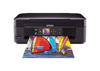 impresora epson xp 320