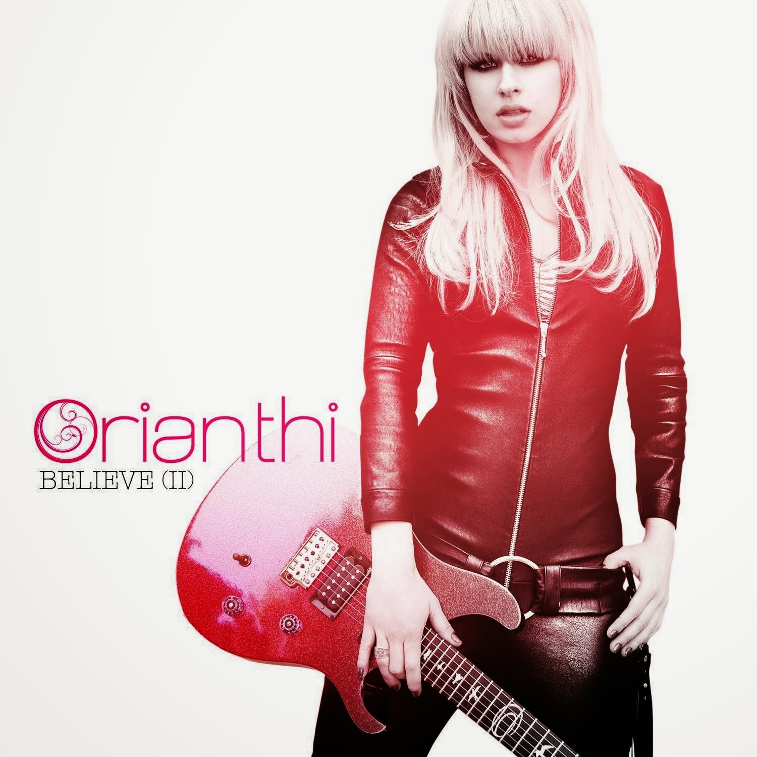 Orianthi – Believe (Bonus Track Version) (2011)