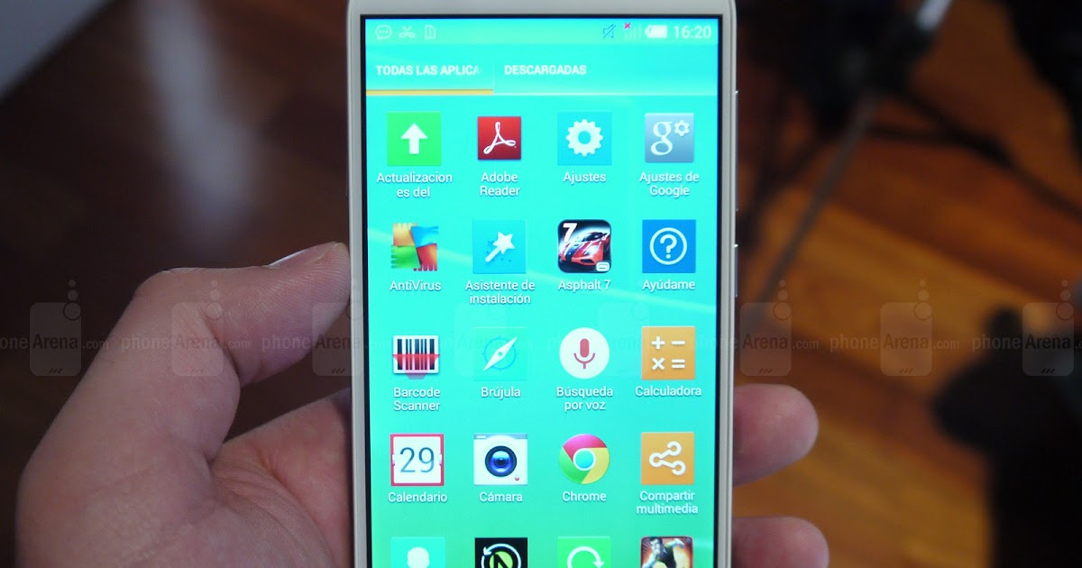 oven heats alcatel one touch idol 2 6037k are three