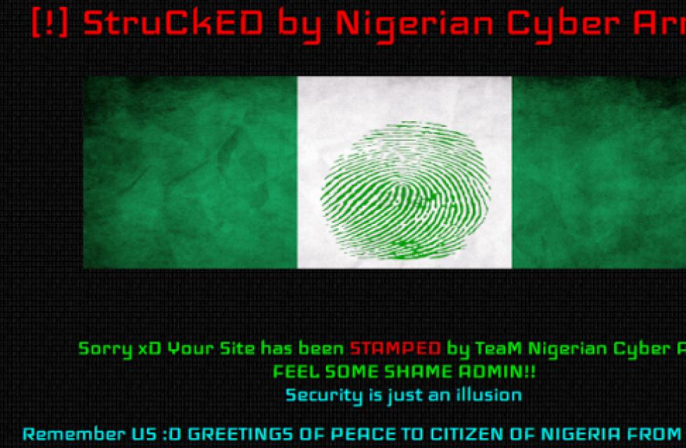Gtu website hacked celebrity