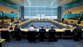 Ολοκληρώθηκε το eurogroup - Απορρίφθηκε η παράταση προγράμματος