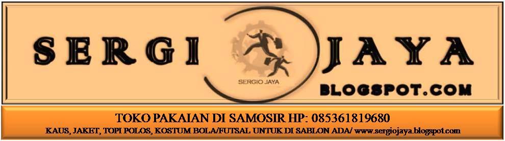 Sergio Jaya Samosir