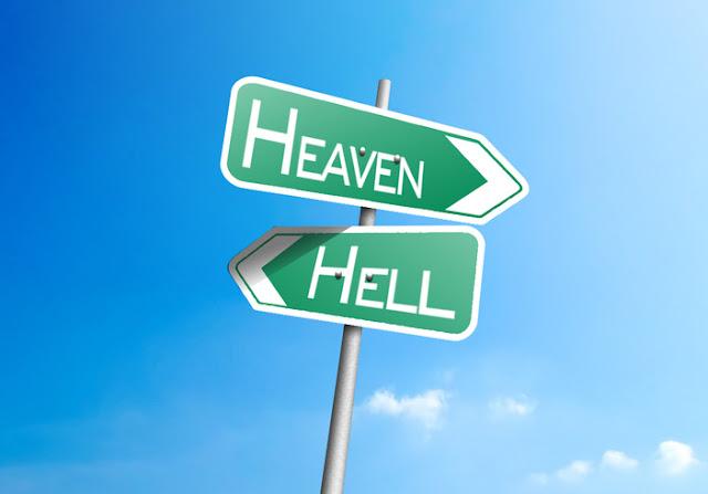 bagaimana dengan nasib orang bukan Islam di hari kiamat, syurga dan neraka, dr zakir naik,