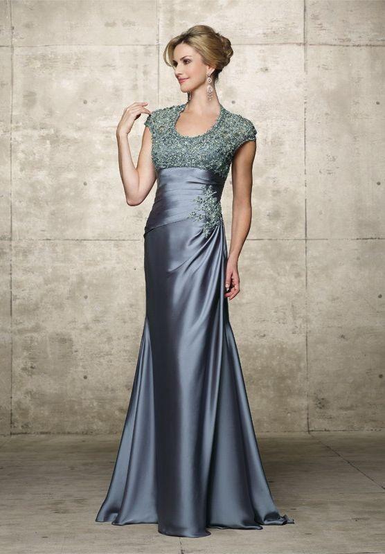 Whiteazalea mother of the bride dresses september 2013
