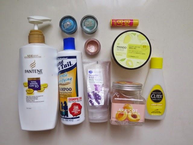 Organix Keratin Oil Conditioner Natural Hair