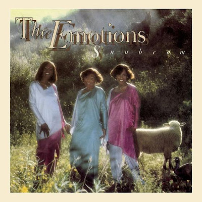 The Emotions - Sunbeam 1978 CD EDITION