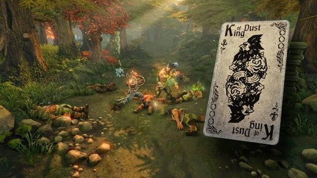 Hand of Fate Wildcards PC Full Español