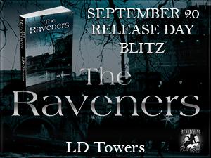 The Raveners Release Day Blitz