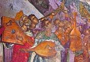 Χορωδία παραδοσιακών τραγουδιών και εκκλησιαστικών ύμνων