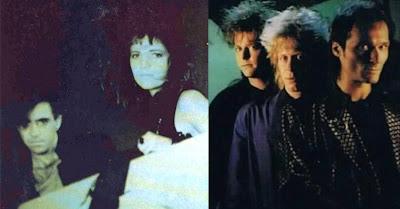 Wild Blue Joe Zanona Renée Varo Mike Gorman Ken Harck Frank Barbalace aor melodic rock