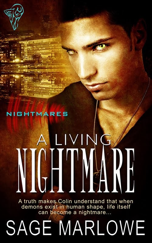 A Living Nightmare (Nightmares 2)