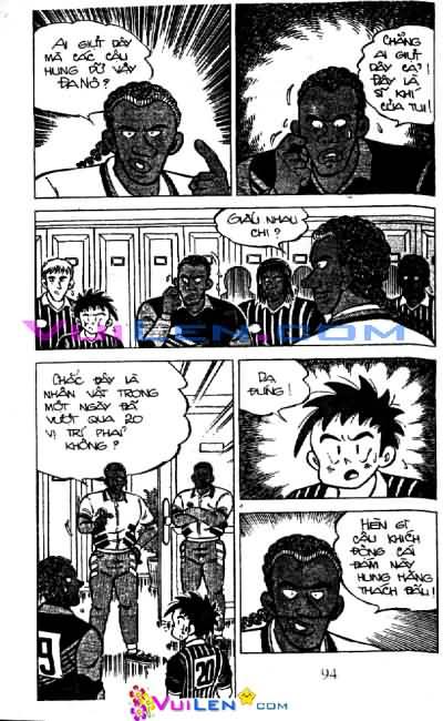 Jindodinho - Đường Dẫn Đến Khung Thành III  Tập 47 page 94 Congtruyen24h