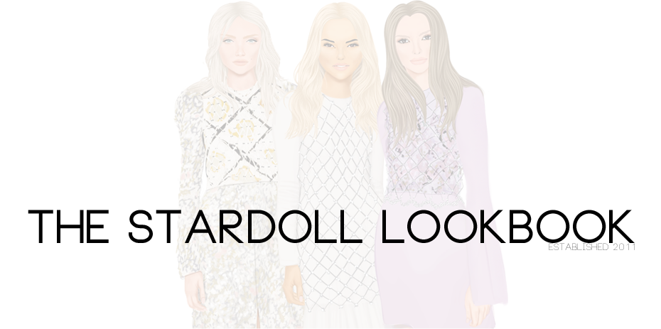 STARDOLL LOOKBOOK