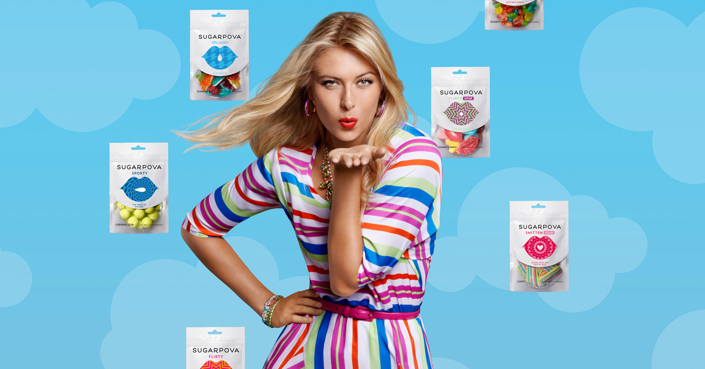 SUGARPOVA
