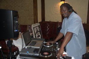 DJ Big Mo Little on the 1's & 2's