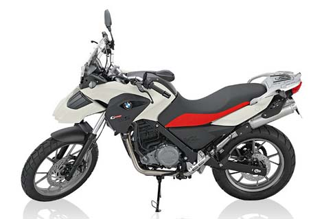 BMW G 650 GS Review, Specs and Price