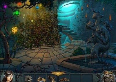 Sphera The Inner Journey v1.001-TE