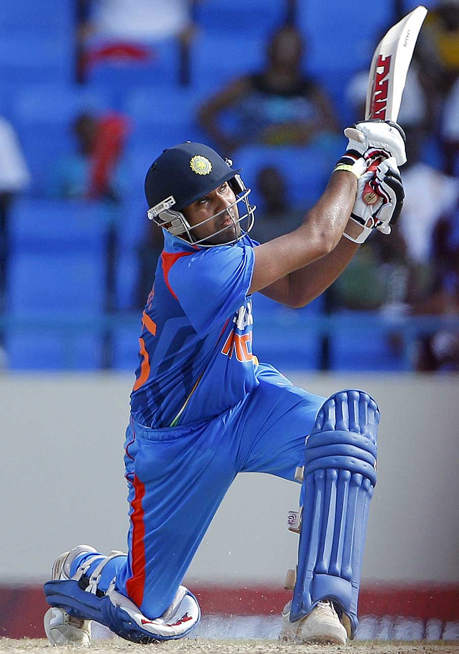 5th ODI India vs West Indies Live Streaming, IND vs WI 5th ODI ...