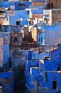 Jodhpur (Best Honeymoon Destinations In India) 4
