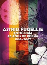 Antología 40 años de poesía 1965-2007