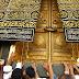 Multazam Tempat Mustajab Berdoa Di Masjidil Haram