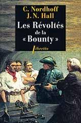 """Les révoltés de la """"Bounty"""""""