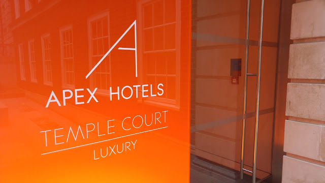 apex hotels temple court tripadvisor