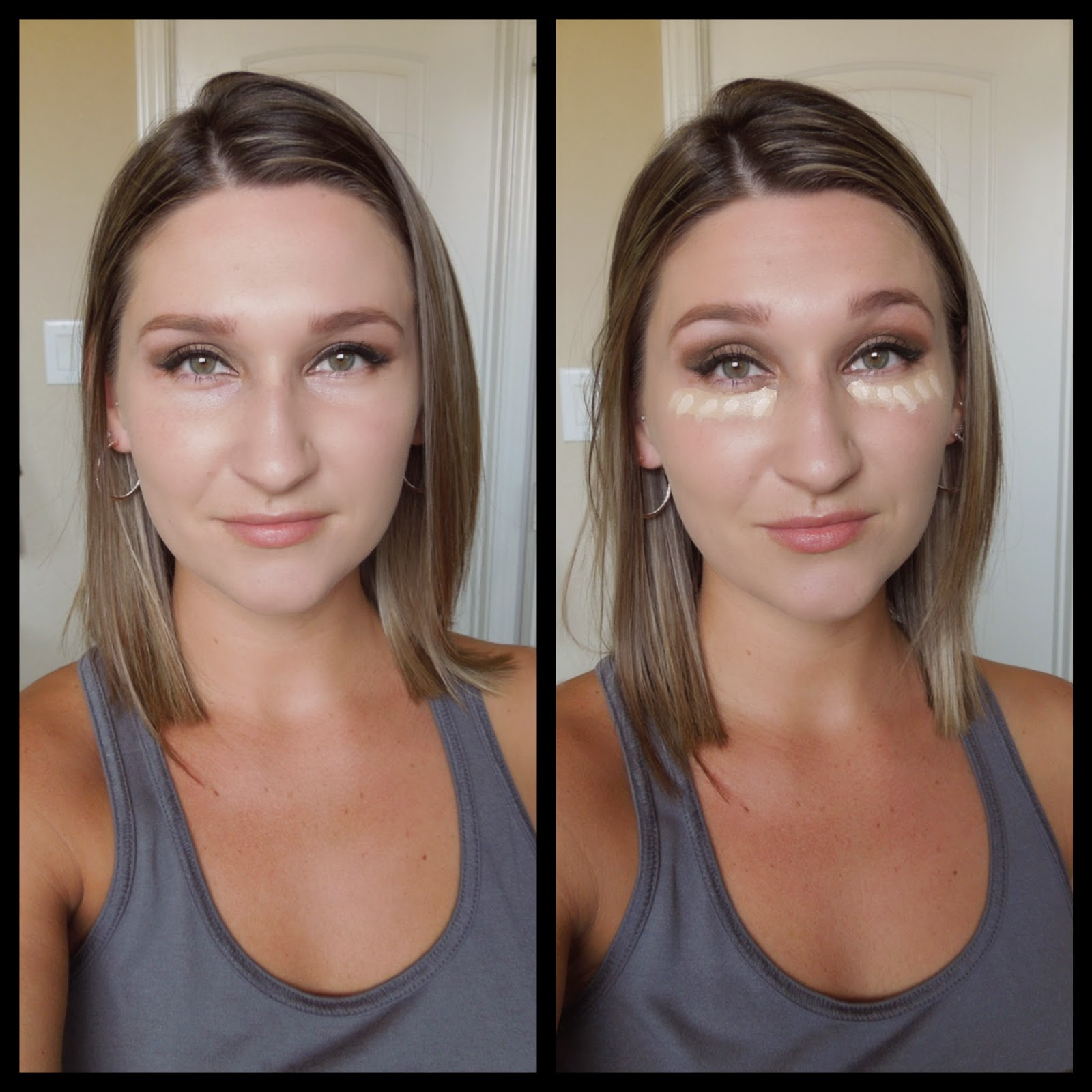 how to use nyx dark circle concealer corrector
