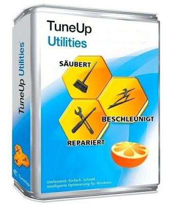 TuneUp Utilites 2013 13.0.100.33 Beta