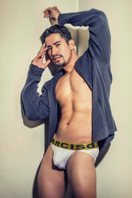 osiris cruz by don pollard photography in narciso underwear
