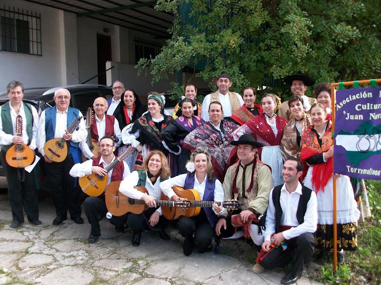 Vestidos de Jaén