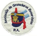Asociación de Granaderos Reservistas de la República Argentina