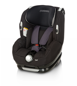 Maxi Cosi Opal Car seat Black