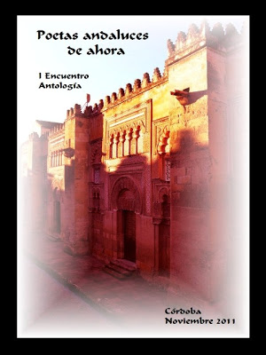 1º ANTOLOGIAS DE POETAS ANDALUCES DE AHORA