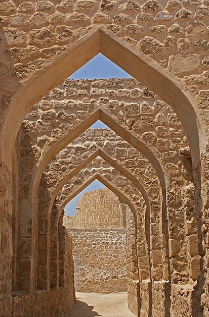 Architecture Bahrain8