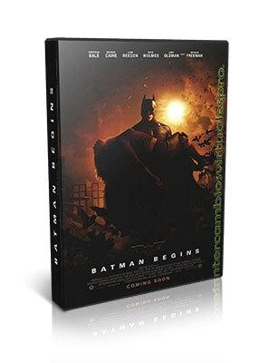 Descargar Batman Begins
