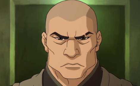 Avatar: The Legend of Korra Book 3 – Episode 10 Subtitle Indonesia
